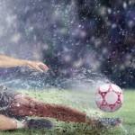 Schlechtes Wetter Slide