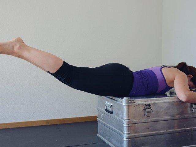 Die 13 besten Übungen für einen knackigen Po