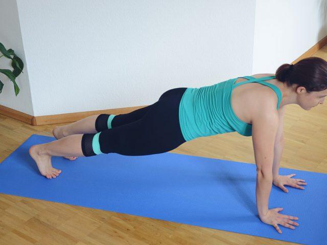 Wie Du mehr Muskelmasse aufbauen kannst: Maximiere die Spannungszeit