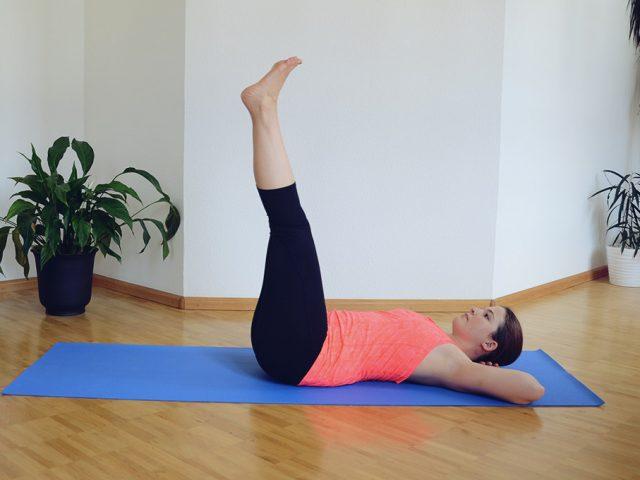 Workout der Woche: After Burn von Cathe Friedrichs