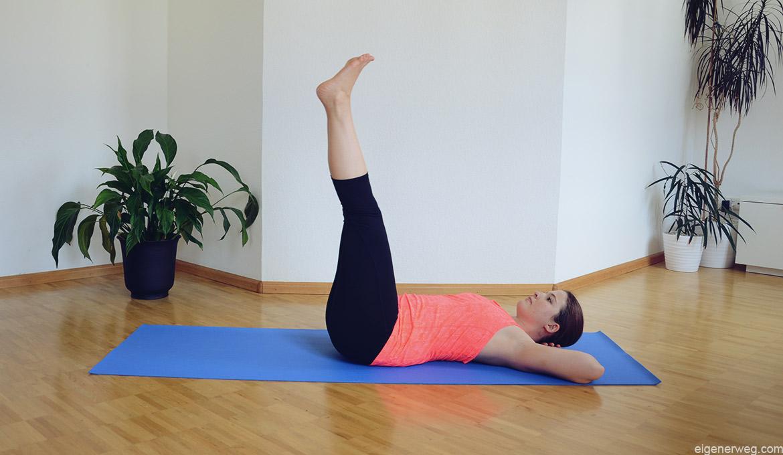 Fit nach der Schwangerschaft: Der Trainingsplan