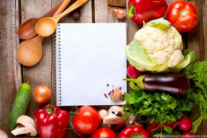 Buchbesprechung: Quinoa for fit