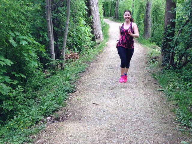 Workout der Woche: Run, Run, Run