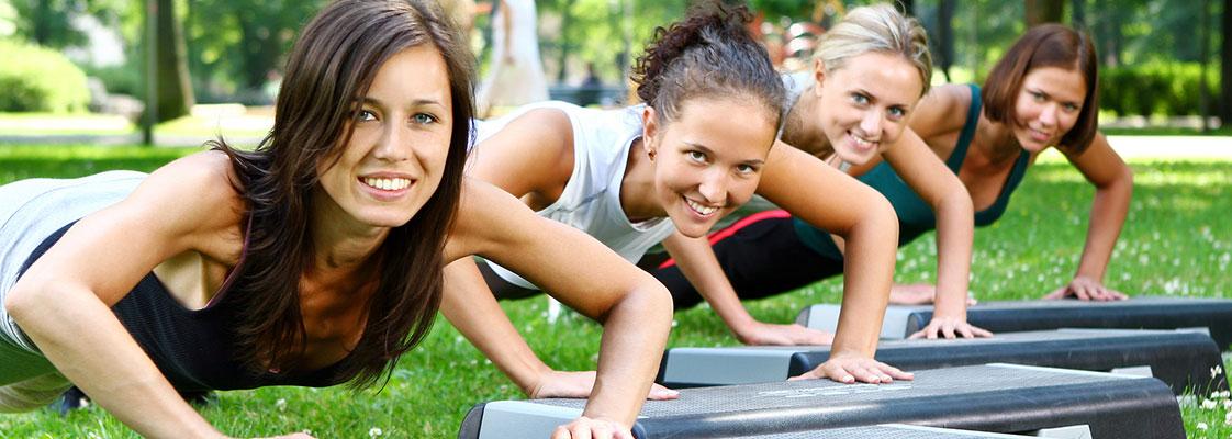 Die 27 besten You Tube Fitness Channels: Kostenlose Workout Videos