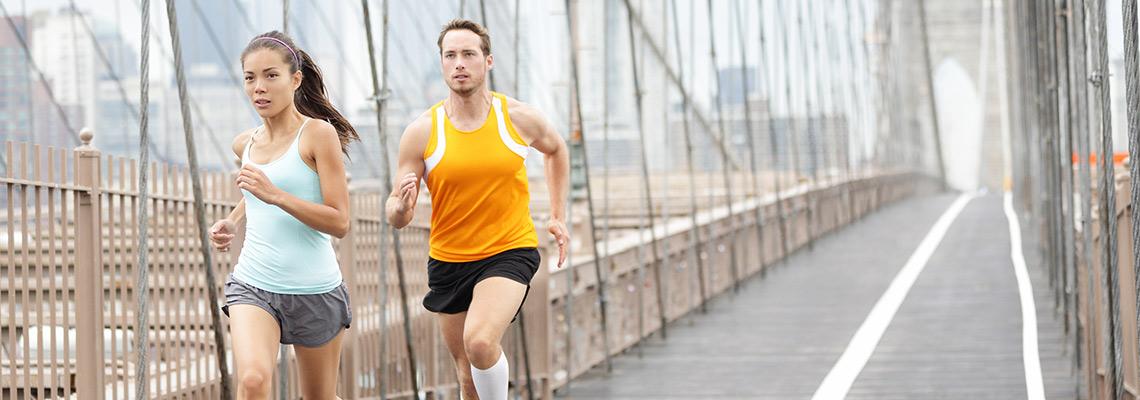 So findest Du den Spass am Laufen – Tipps für Einsteiger