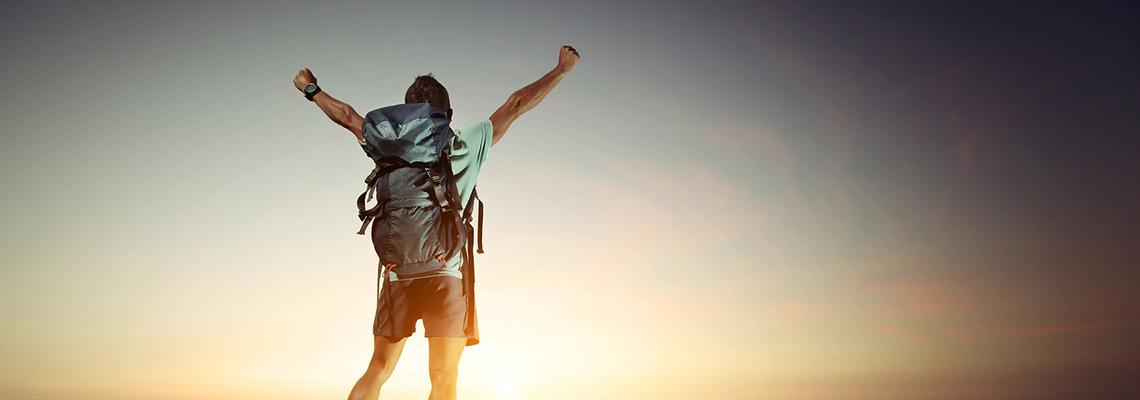 Eine Extradosis Motivation für Dich