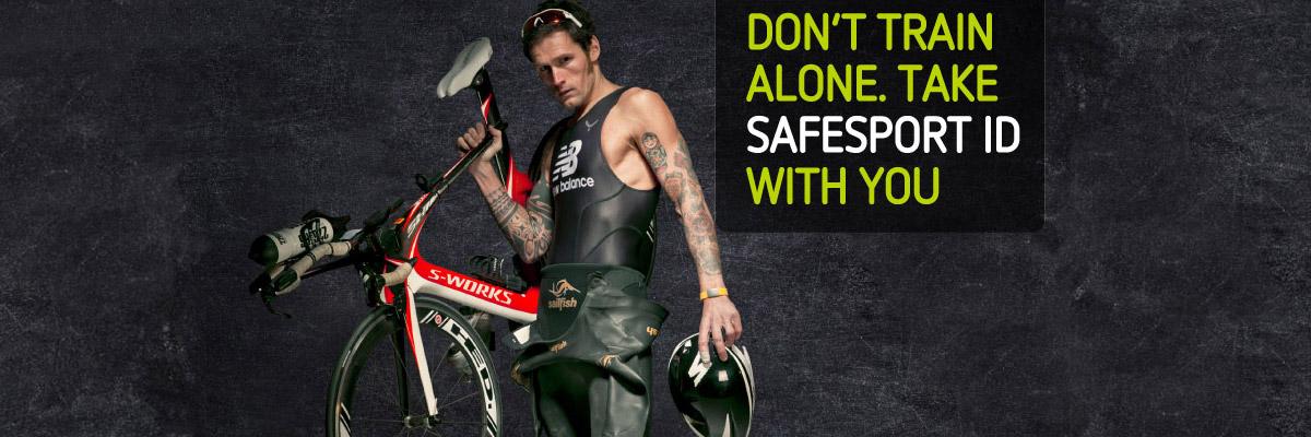 Wie Du Deine Sicherheit beim Sport erhöhst: Safesport ID