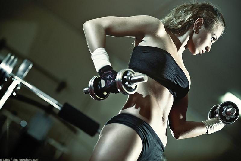 Workout der Woche: Bodyweights pur!