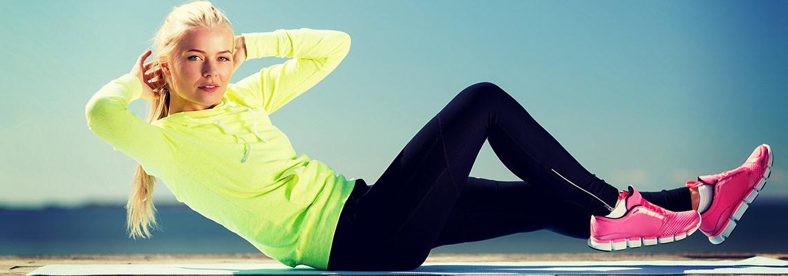 Sport und Fitnessblogs am Sonntag, 01.06.2014