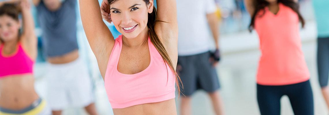 5 Gründe, warum Dein Gewicht stagniert