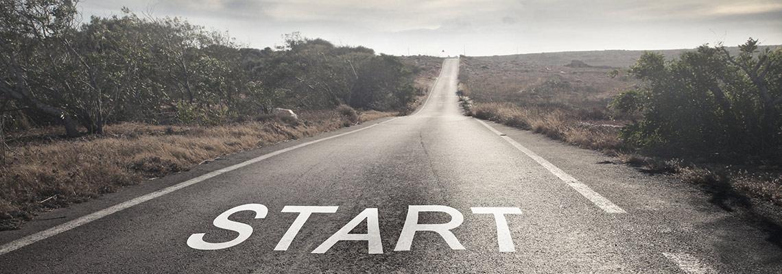 Lauf Dich frei – vom übergewichtigen Kettenraucher zum Marathonläufer