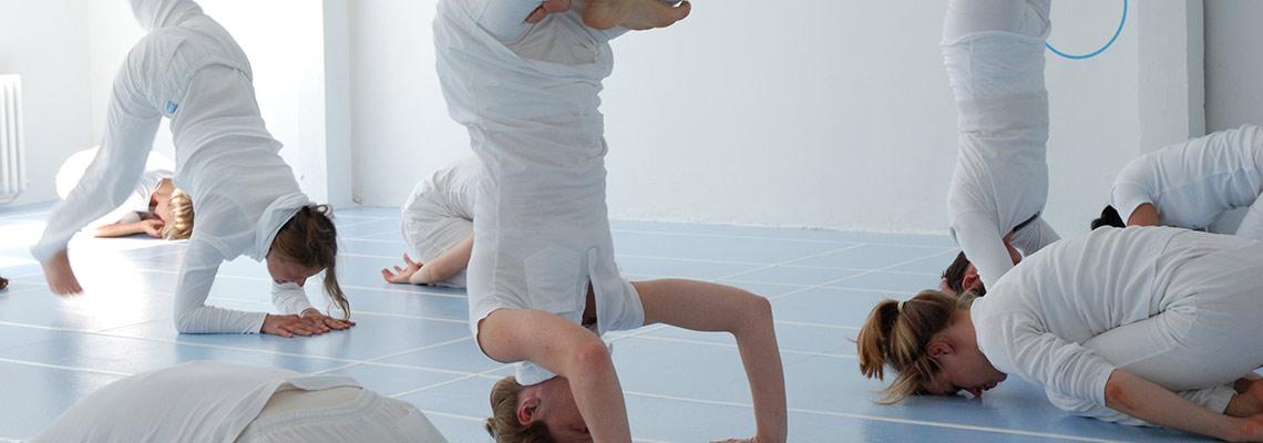 Warum Yoga auch etwas für Dich ist