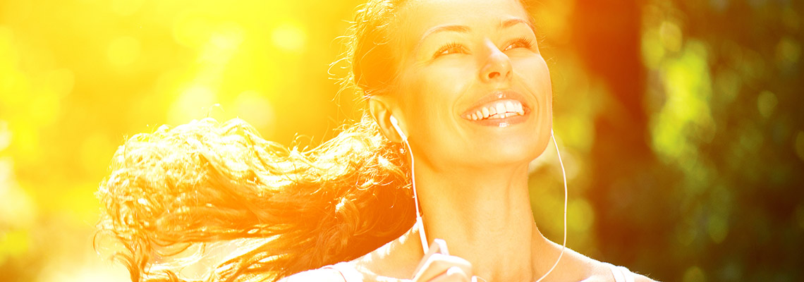 Du findest Joggen langweilig? Hier sind 6 Lösungen für Dich!