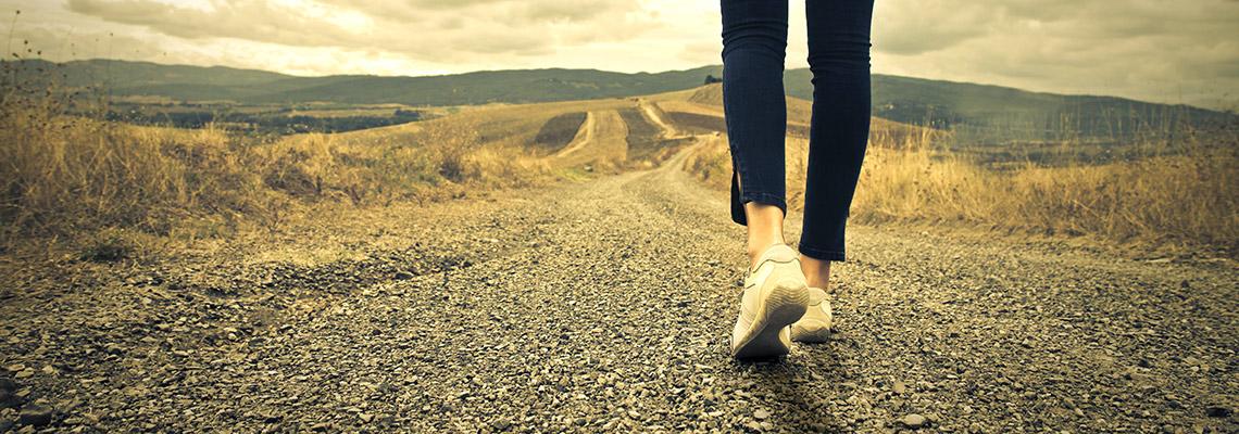 Plauderei am Freitag: Auf den Körper hören