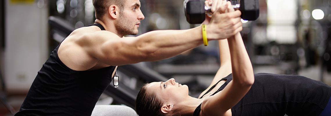 Plauderei am Freitag: Fitnessgeschichten Teil 1