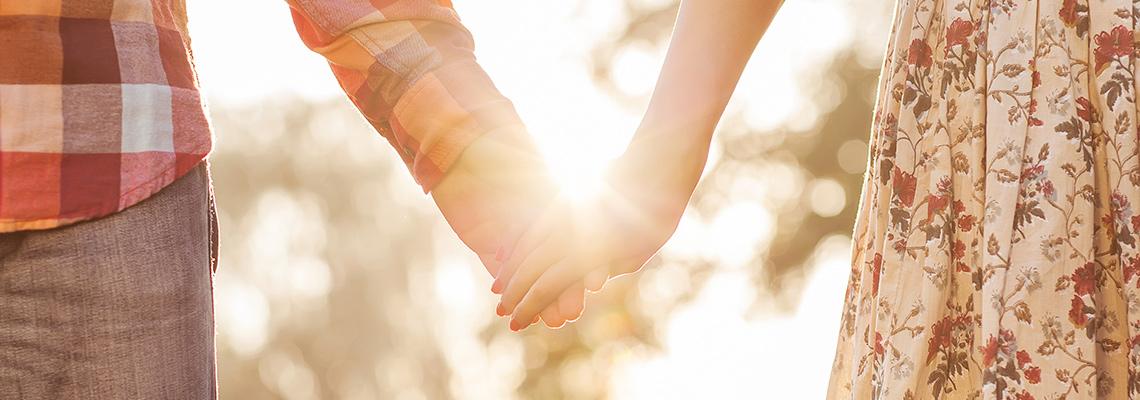 Plauderei am Freitag: Einfach mehr Liebe
