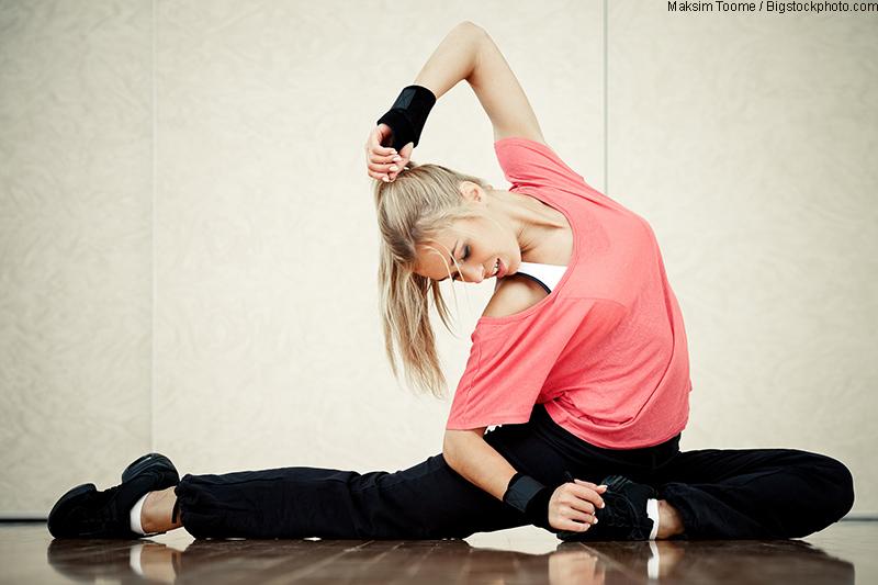 dancesittingklein