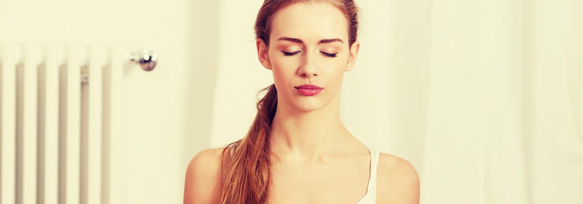 Wie Du in wenigen Minuten entspannst: 3 Meditationstechniken