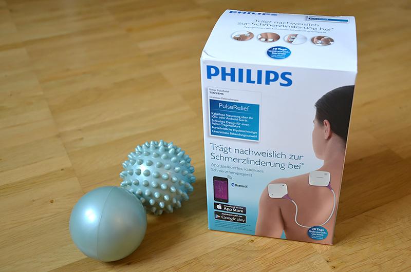 Die Testwoche: Philips PulseRelief