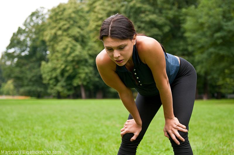 Wie Du viel trainieren kannst, ohne ins Übertraining zu geraten