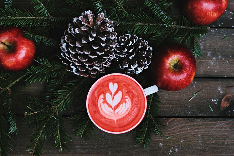 Wie Du die Weihnachtszeit so richtig geniessen kannst!
