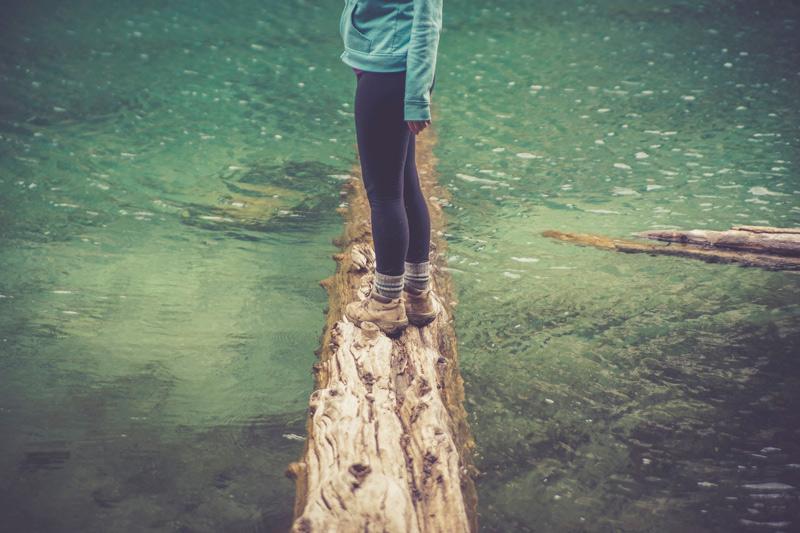 Buchbesprechung: Balance Training