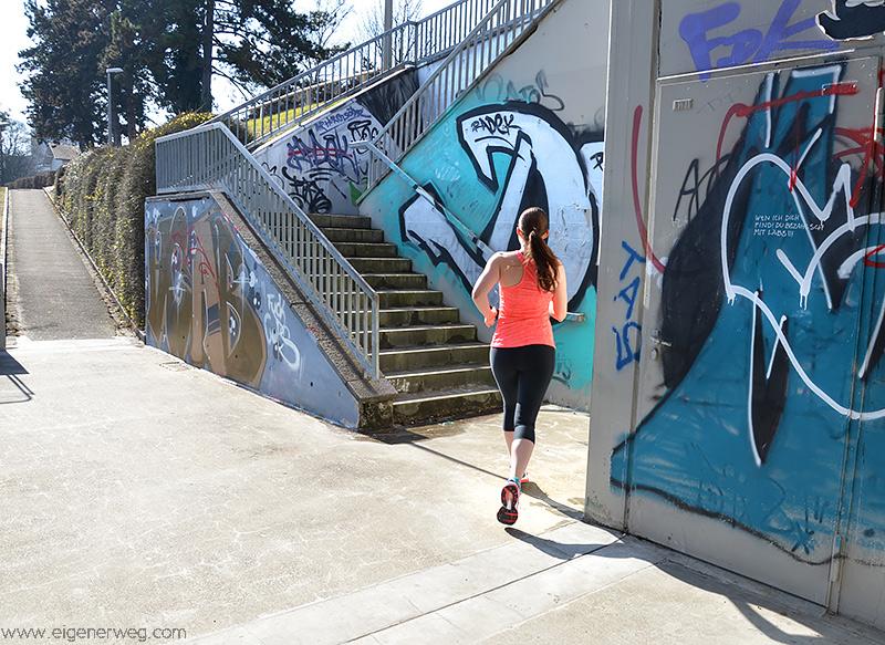 Lauftraining: Wie Du schneller wirst