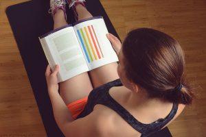 Marathon und Langdistanz von Ariana Röthlisberger