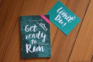 Buchbesprechung: Get ready to Run