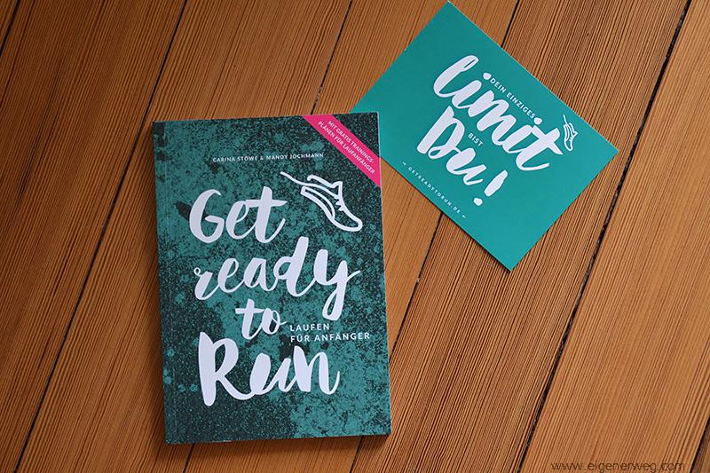 Titelbild Get Ready to Run