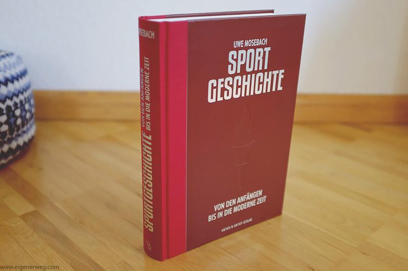 Sportgeschichte Buch