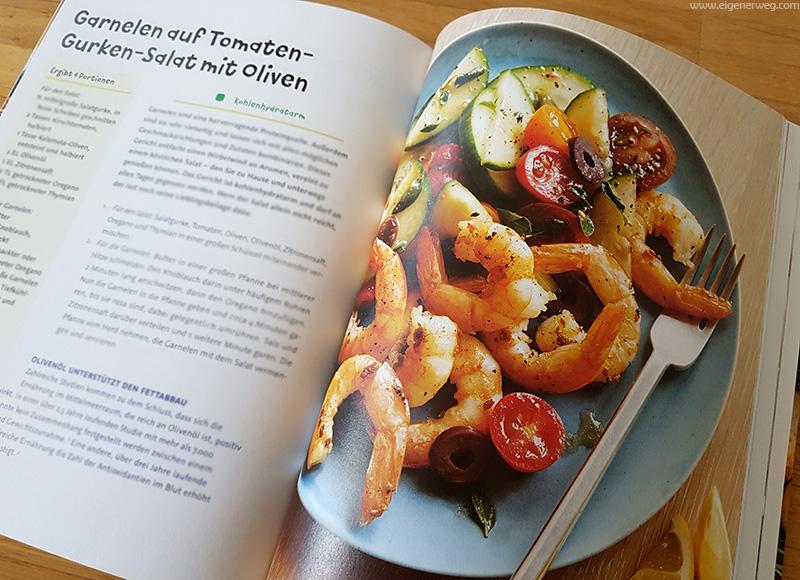 Das Fett Weg Kochbuch
