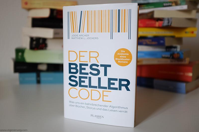 Buch der Bestseller Code
