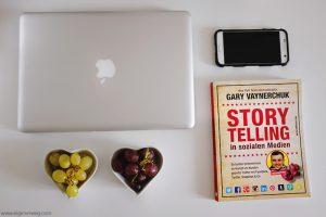 Story Telling in Sozialen Medien