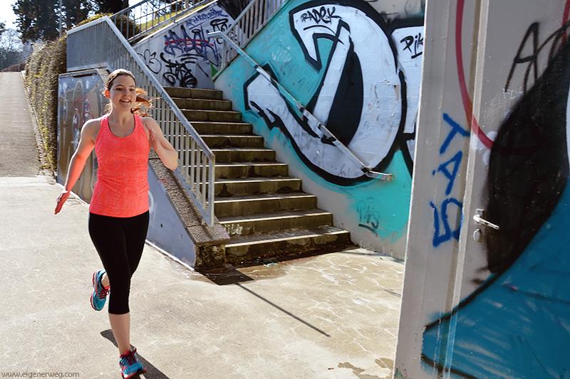 Workout für Läufer