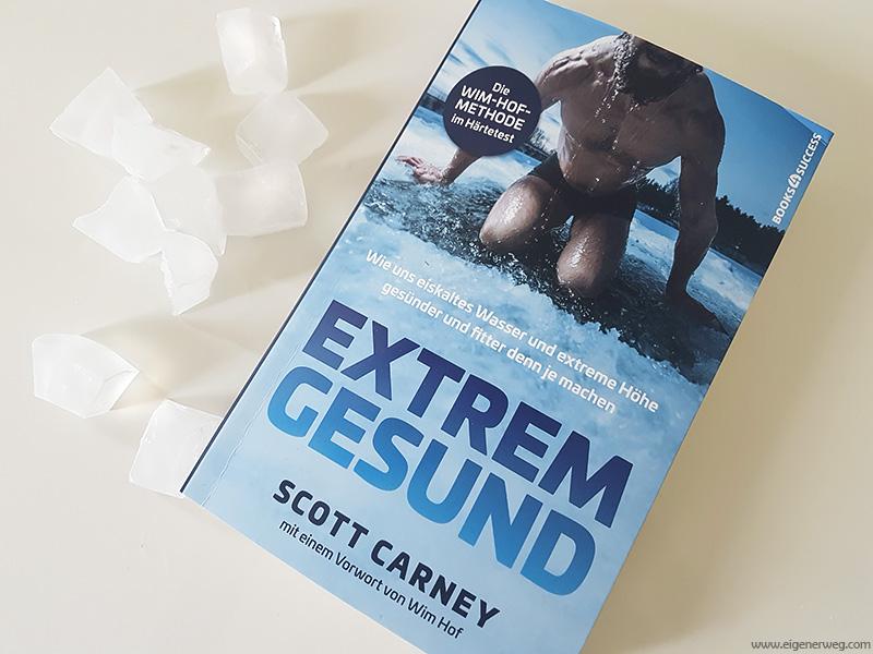 Reznsion Extrem Gesund von Scott Carney