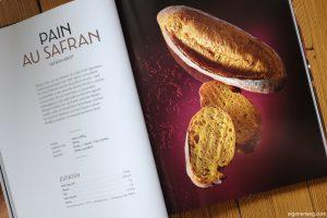 Buchbesprechung: Bühne frei für Brot (mit Rezept)