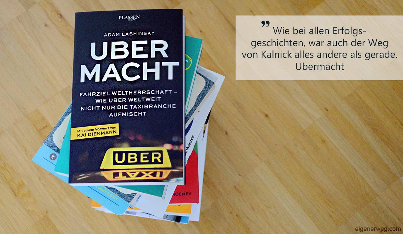 Ubermacht - Rezension