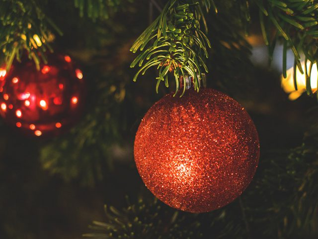 Links am Sonntag und ein Weihnachtsgeschenk
