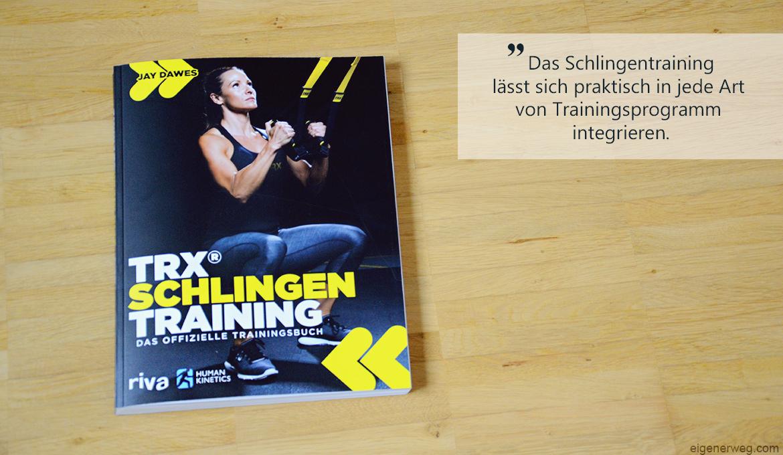 TRX Schlingentraining