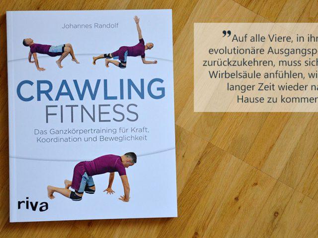 Die Buchwoche: Crawling Fitness