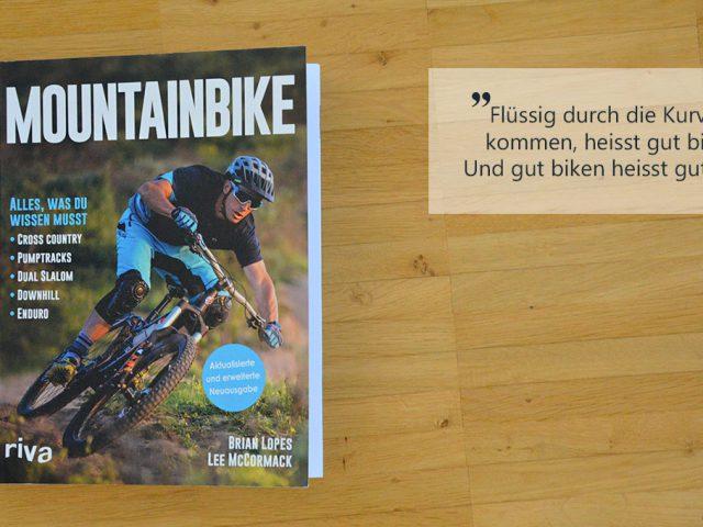 Buchbesprechung: Mountainbike