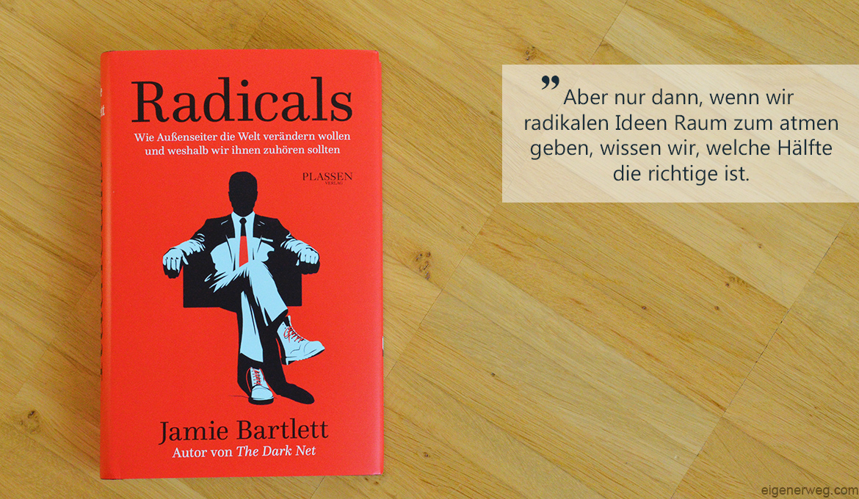 Buchbesprechung: Radicals