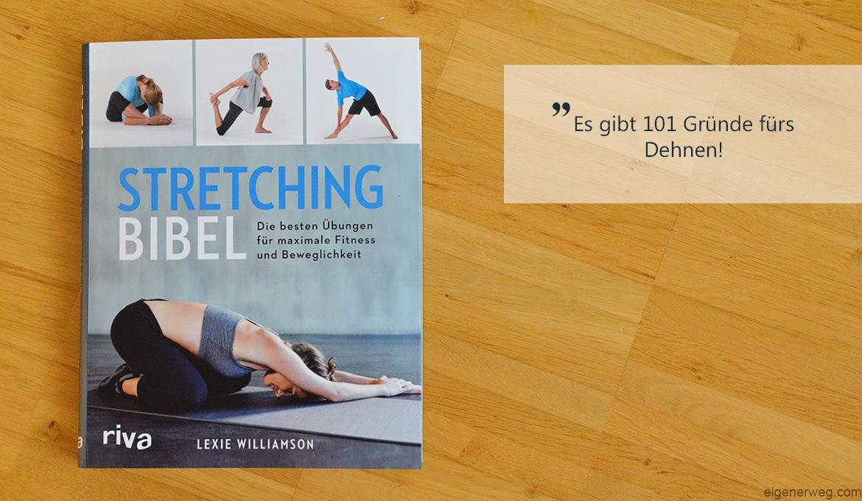 Buchbesprechung: Stretching Bibel