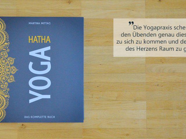 Die Buchwoche: Hatha Yoga