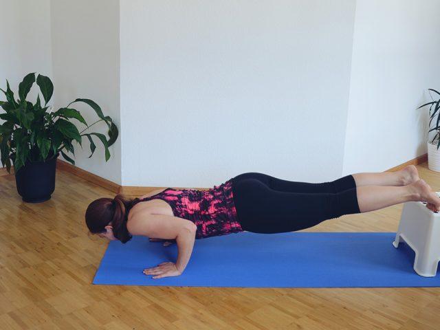 Wie Du schwierige Übungen endlich meisterst – mit Hybridsätzen!