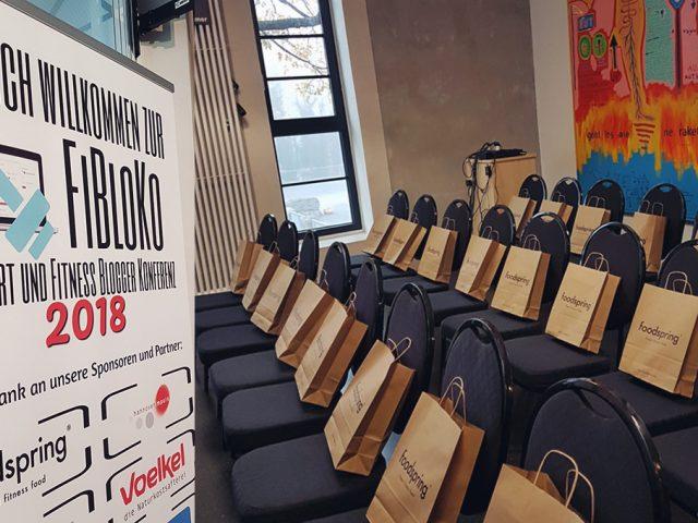 FiBloKo – Die Fitnessbloggerkonferenz von A bis Z