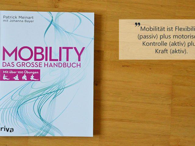 Buchbesprechung: Mobility – das grosse Handbuch