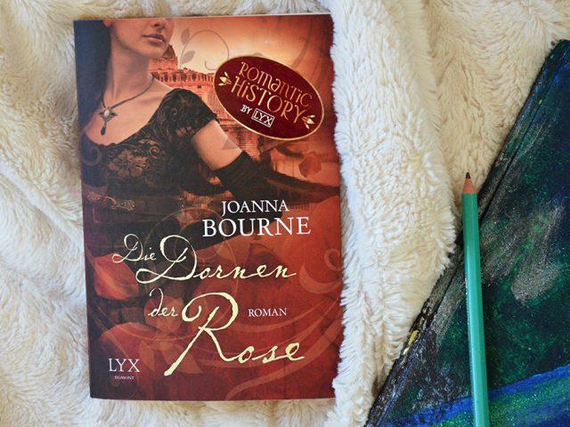 Roman: Die Dornen der Rose