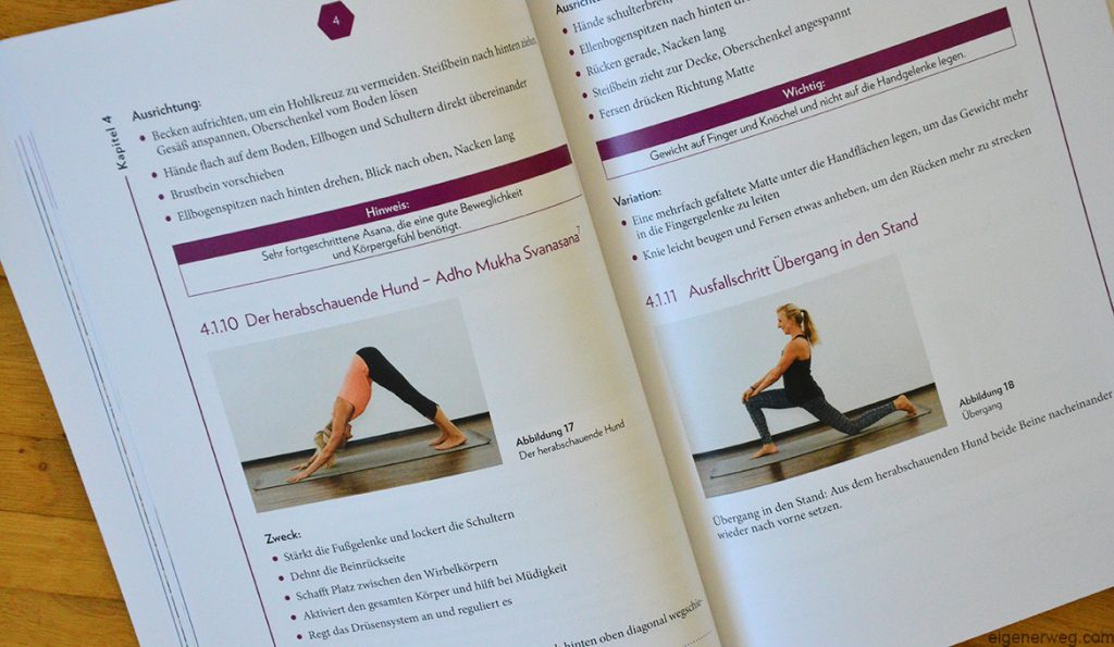 Functional Yoga Rezension